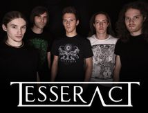 New TESSERACT song