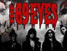 New THE 69 EYES videoclip