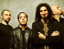 SYSTEM OF A DOWN adds a 2nd show in Paris