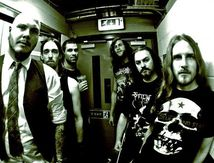 New SOILWORK videoclip 'Let This River Flow'