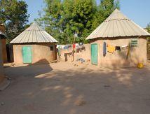 Petit hôpital a Temnaoré