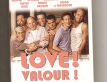 Love ! Valour ! Compassion ! Jason Alexander, Stephen Spinella, Stephen Bogardus, Randy Becker, John Benjamin Hickey Film de Joe Mantello.