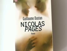 NICOLAS PAGES, Guillaume Dustan