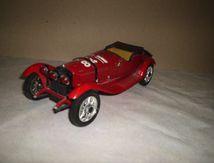 Alfa Romeo Alfeta 1750