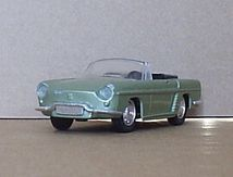 Floride 1958