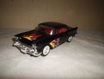 Chevrolet Chevy Bel Air