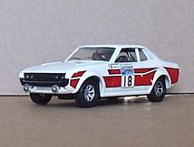Toyota Celica GT 1977