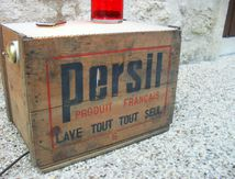 caisse Persil