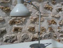 Lampe atelier bureau design Jumo