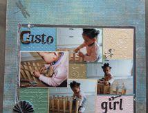 Casto Girl