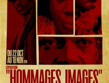 "Exposition "" Hommage Images"" Guillaume Saix - Cuizines Chelles - oct/nov 2010"