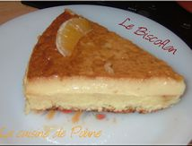 Le biscoflan