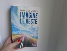Imagine le reste, Hervé Commère