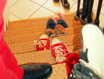 My Shoes & Me !