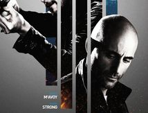 Welcome to the Punch (BANDE ANNONCE VF et VO 2012) en DVD AOUT 2013 avec James McAvoy, Mark Strong