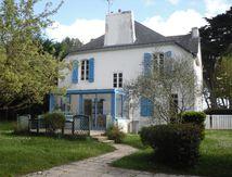 Maison Du. - Extension et rénovation - Carnac