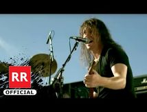 Airbourne video : No way but the hard way