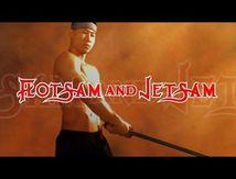 New FLOTSAM & JETSAM song