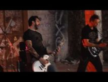new THE SIMPLE ART OF MURDER videoclip