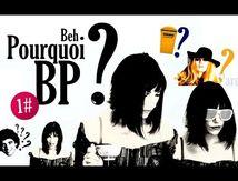 Réalisation & animations de la video Marianne BP - Pourquoi BP #1 ?