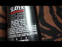 Did you try the Slayer's wine ???