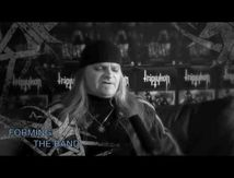 Interview with Tom Gabriel Warrior (ex Celtic Frost) for new project