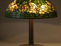 Antique Tiffany Glas