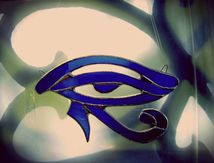 Eye of Horus Ra Egyp