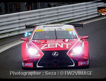 #SuperGT: Reportage - FUJI Speedway Rd.4 - 2015