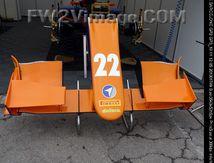 #FIAF2 La nouvelle GP2 ?