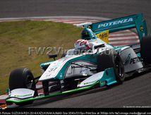 #WEC : Kazuki Nakajima envie de titre mais pas encore fixé