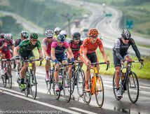 #UCI - PREVIEW 72e édition du TOUR DE POLOGNE