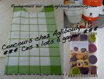 Grand concours chez Aglibouly