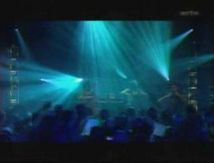APOCALYPTICA : rare live concert from French TV