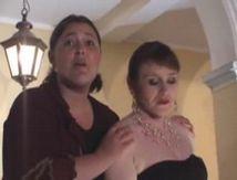 Aude Trotin-Cesari - Soprano & Violoniste