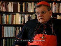 VIDEO. Vatican : ce cardinal qui entend résister face au pape François