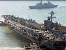 Frappes US en Syrie: tir de sommation ou «guerre mondiale»?
