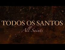 Nouvelle lyric video de MOONSPELL - Todos Os Santos