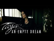 "Nouveau clip de TARJA ""An empty Dream"""