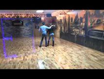 VIDEO des danses Country pour Novices et intermédiaires enseignées par Sylvaine - 2016-2017