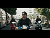 Nouveau clip de Stone Sour - Rose Red Violent Blue