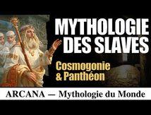 Mythologies Slave