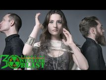 "1er clip de CELLAR DARLING (ex ELUVEITIE) ""The Ermit"""