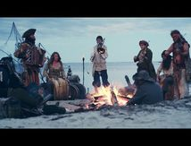 Nouvelle video des YE BANISHED PRIVATEERS - Annabel