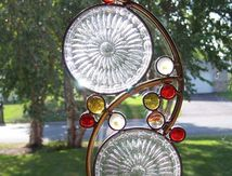 Suncatcher Stained g