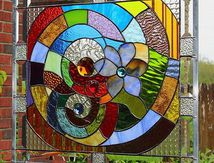 Stained-Glass-Window