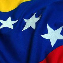 ¿Por qué a Venezuela?