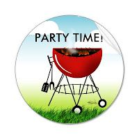 Grill Party 2011 : l'annonce