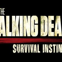 Du gameplay pour The Walking Dead: Survival Instinct