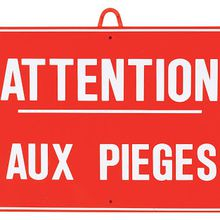 Attention...